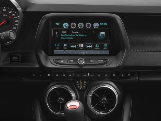 2016 Chevrolet Camaro SS 2SS
